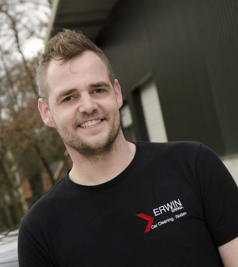 Over Ons - Erwin Eringa | Erwineringa.nl