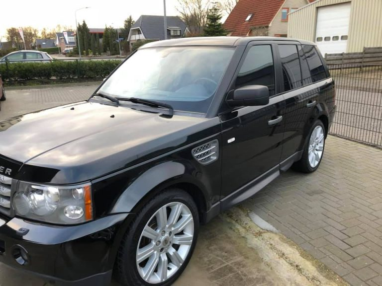 Land Rover Discovery | Erwineringa.nl