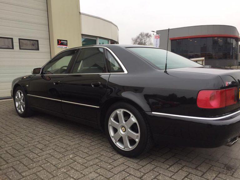 Audi A8 | Erwineringa.nl