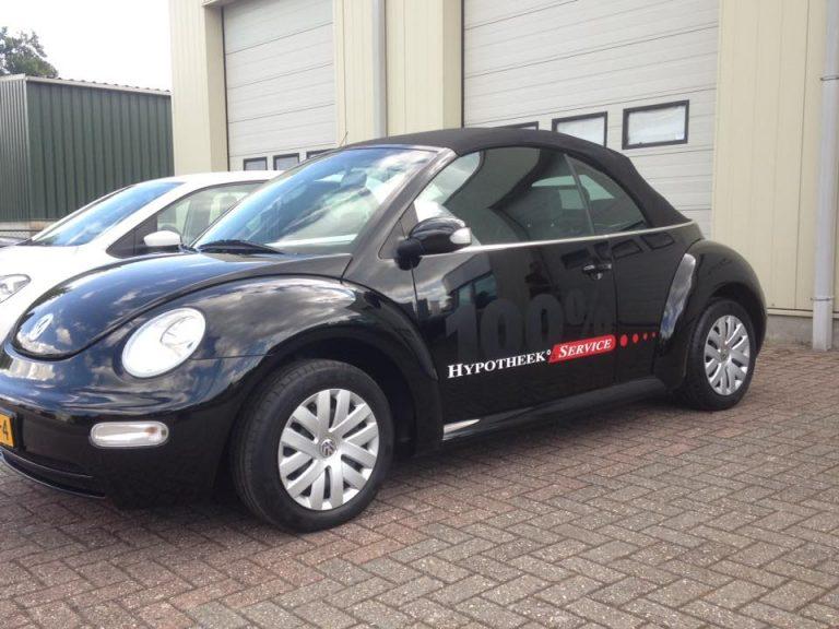 Volkswagen Beatle | Erwineringa.nl